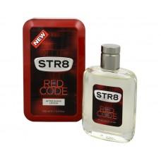 STR8 Red Code Woda po goleniu 50 ml