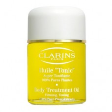 Clarins rostlinný olej 100 % Tonic