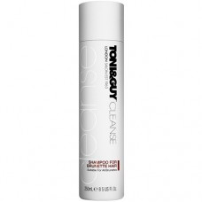 Toni&Guy Shampoo Gorgeous Brunette 250ml