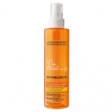 La Roche-Posay Anthelios XL SPF 50+ Comfort Nutritious Oil 200ml