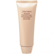 Shiseido Výživující krém na ruce Advanced Essential Energy