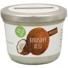 Sefiros kokosový olej BIO panenský