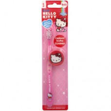 VitalCare zubní kartáček s krytkou Hello Kitty