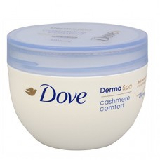 Dove Derma Spa Cashmere Comfort Masło do ciała 300 ml