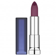 Maybelline New York Color Sensational Bold 886 Berry Bossy Lipstick