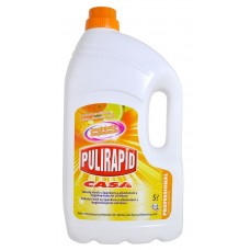 Pulirapid Casa Agrumi univerzální čistič se čpavkem a vůní citrusového ovoce
