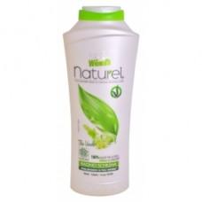 Winni's Naturel pěna do koupele se zeleným čajem