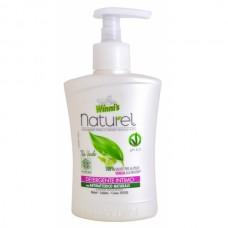 Winni's Naturel tekuté mýdlo pro intimní hygienu se zeleným čajem