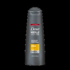 Dove Men+Care Thickening Szampon do włosów osłabionych 400 ml