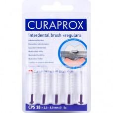 Curaprox Regular Refill 18 - 8,0 mm náhradní katáčky