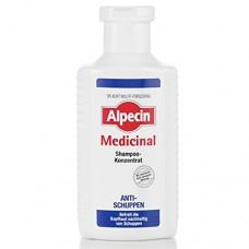 Alpecin šampon proti lupům