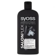 Syoss SalonPlex Szampon 500 ml