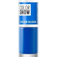 Maybelline New York Colorama Color Block 487 Nail Polish 6.7ml