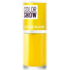 Maybelline New York Colorama Color Block 488 Nail Polish 6.7ml