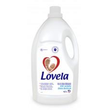 Lovela Hipoalergiczne mleczko do prania do bieli 4,7 l (50 prań)