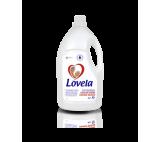 Lovela Hipoalergiczne mleczko do prania do kolorów 4,7 l (50 prania)