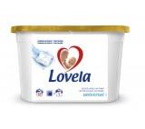 Lovela Hipoalergiczne kapsułki do prania do bieli i kolorów 228 ml (12 sztuk)