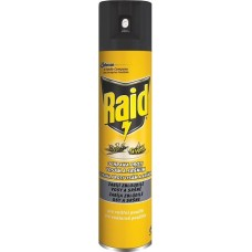 Raid Protection Against Wasps and Hornets 300ml