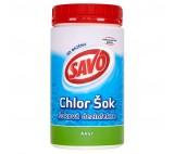 Savo do Bazénu Chlorine Shock 0.9L