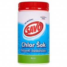 Savo do Bazénu Chlorine Shock 0.9L