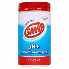 Savo for the Pool pH+ 900g