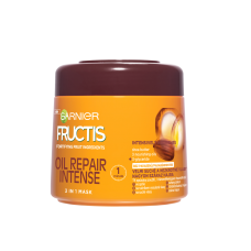 Garnier Fructis Oil Repair Intense Mask 3in1 300ml