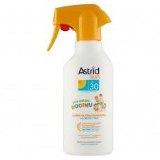 Astrid Sun Suncare Family Trigger Spray SPF 30 300ml